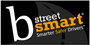 Logo for Bstreetsmart