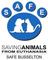 Logo for SAFE Busselton