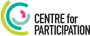 Logo for Centre for Participation