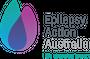 Logo for Epilepsy Action Australia