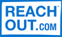 Logo for ReachOut Australia