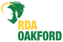 Logo for Riding for the Disabled - Oakford