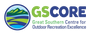Logo for Outdoors Great Southern (formerly GSCORE)
