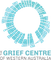 Logo for WA Grief Support Inc.